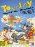 Tom and Jerry: Yankee Doodle's CAT-astrophe