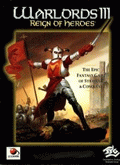 Warlords III: Reign of Heroes