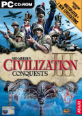 Sid Meier's Civilization III: Conquests
