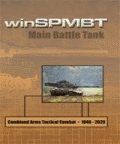 Steel Panthers: Main Battle Tank