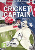 International Cricket Captain 2009