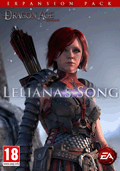Dragon Age: Origins - Leliana's Song