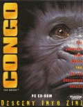 Congo the Movie: Descent into Zinj