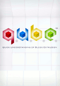 Q.U.B.E.: Quick Understanding of Block Extrusion