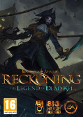 Kingdoms of Amalur: Reckoning: The Legend of Dead Kel