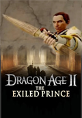 Dragon Age II: The Exiled Prince