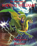 The Adventures of Maddog Williams in the Dungeons of Duridian
