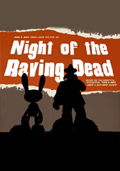Sam & Max Season Two - Episode 3: Night of the Raving Dead