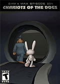 Sam & Max Season Two - Episode 4: Chariots of the Dogs