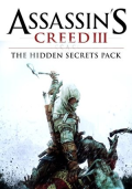 Assassin's Creed III – The Hidden Secrets Pack