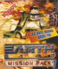 Earth 2140: Mission Pack 1