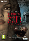 Last Half of Darkness: Tomb of Zojir