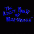 Last Half of Darkness