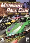 Midnight Race Club: Supercharged!