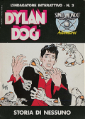 Dylan Dog - 03: The Story of Nobody