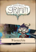 American McGee's Grimm: Pinocchio