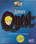 Jonny Quest: Curse of the Mayan Warriors