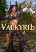 Valkyrie: Ascension to the Throne