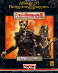 Eye of the Beholder III: Assault on Myth Drannor