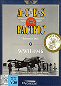 Aces of the Pacific: Expansion Disk - WWII: 1946