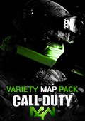 Call of Duty 4: Modern Warfare - Variety Map Pack
