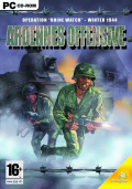 Ardennes Offensive: Operation Rhine Watch - Winter 1944