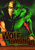 The Wolf Among Us - Episode 3: A Crooked Mile