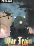 War Train: Normandie 1944