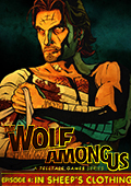 The Wolf Among Us - Episode 4: In Sheep's Clothing