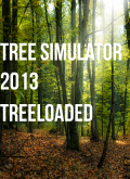 Tree Simulator 2013: Treeloaded