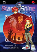 Starshine Legacy 1: Mystery of the Soulriders