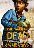 The Walking Dead: Season Two - Episode 5: No Going Back