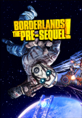 Borderlands: The Pre-Sequel