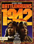 Battlehawks 1942