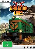 Railroad Lines