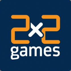 2x2 Games