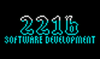 221B Software Development