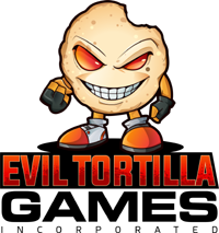 Evil Tortilla Games
