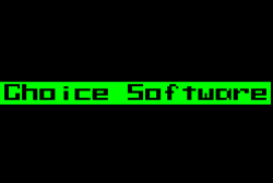 Choice Software